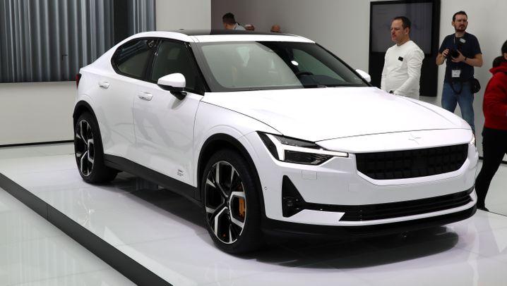 Tesla Model Y: Das sind die Konkurrenten des neuen SUV
