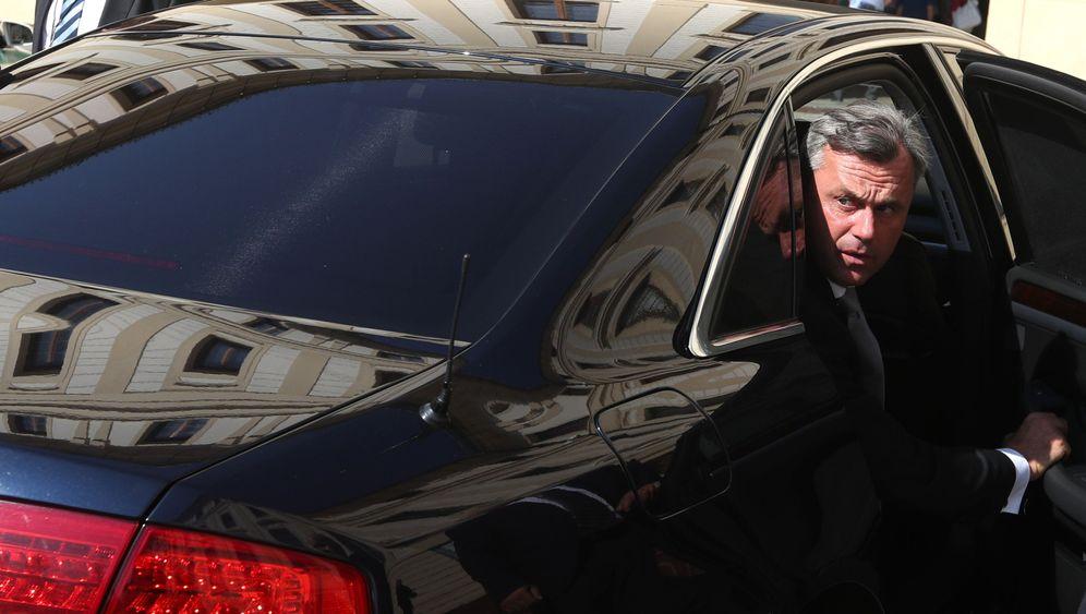 Österreich: Posse um Bundespräsidentenwahl