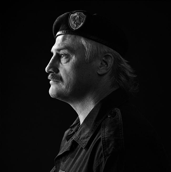 """Alexander Michailow: """"Wenn ich den Kameramann zu fassen bekommen hätte, hätte ich ihn mit eigenen Händen erwürgt"""""""