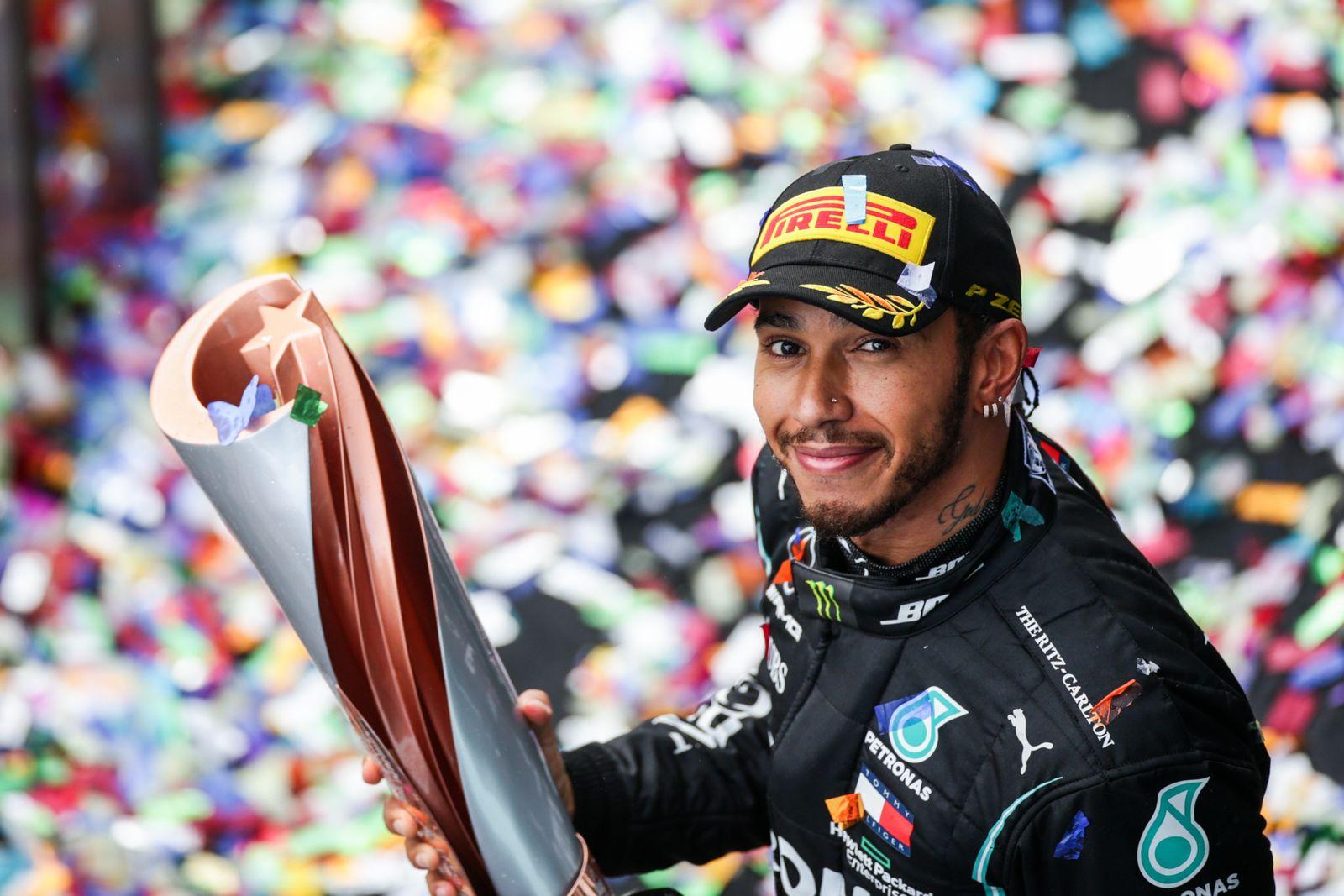 *** BESTPIX *** F1 Grand Prix of Turkey
