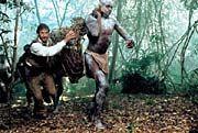 """""""Man To Man""""-Star Joseph Fiennes: Sperrangelweite Türen einrennen"""