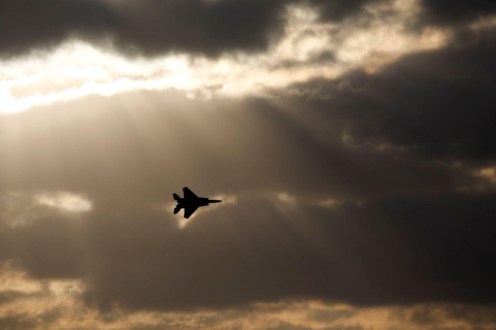 Israel/ Luftwaffe