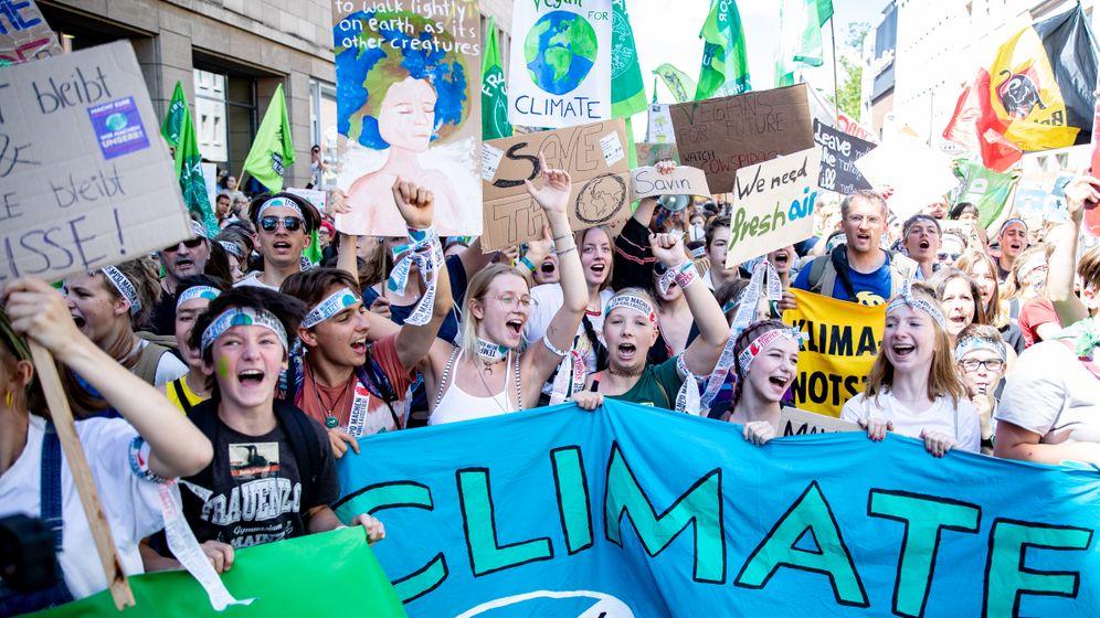 Photo Gallery: Saving the Planet