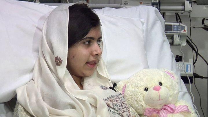 Pakistan: Der Kampf der Malala Yousafzai