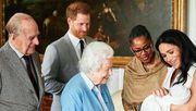 Die Queen und das Erbe der Sklaverei
