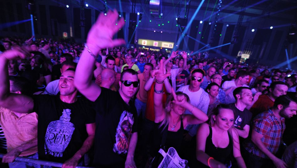 Several court cases have found German nightclubs intentionally keep their clientele white.