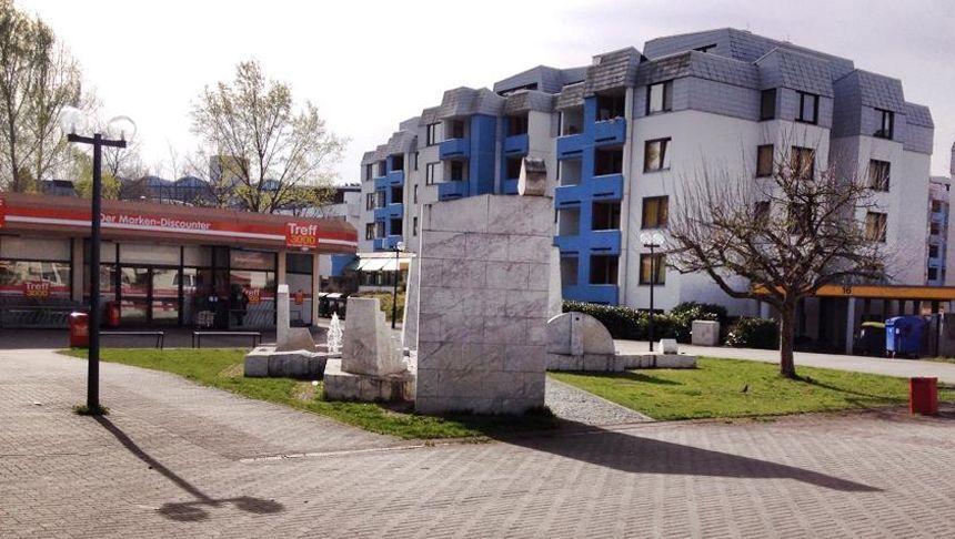 Davenportplatz in Kaiserslautern: Was geschah hier am 9. Februar?