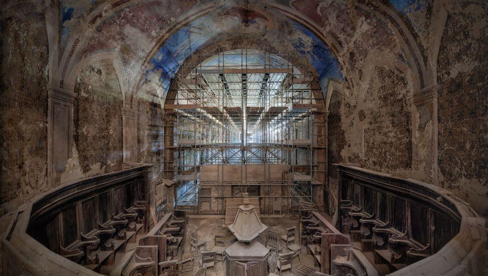 """""""Lost Churches"""": Vergangene Pracht"""