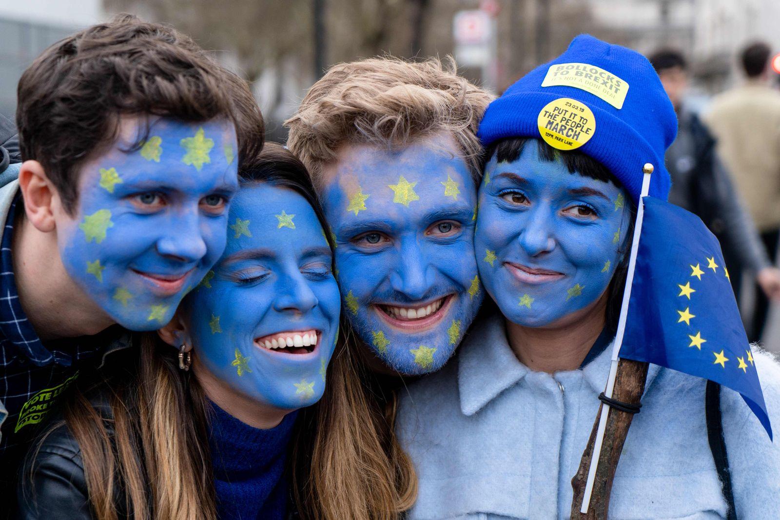 Europa Demo
