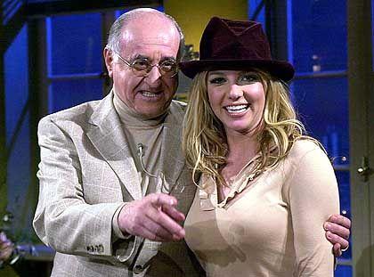 Kluft der Generationen: Bio und Britney