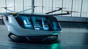 Start-up entwickelt erstes Wasserstoff-Flugtaxi