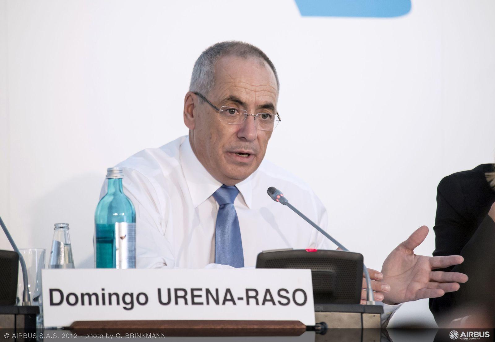 EINMALIGE VERWENDUNG Domingo Urena-Raso