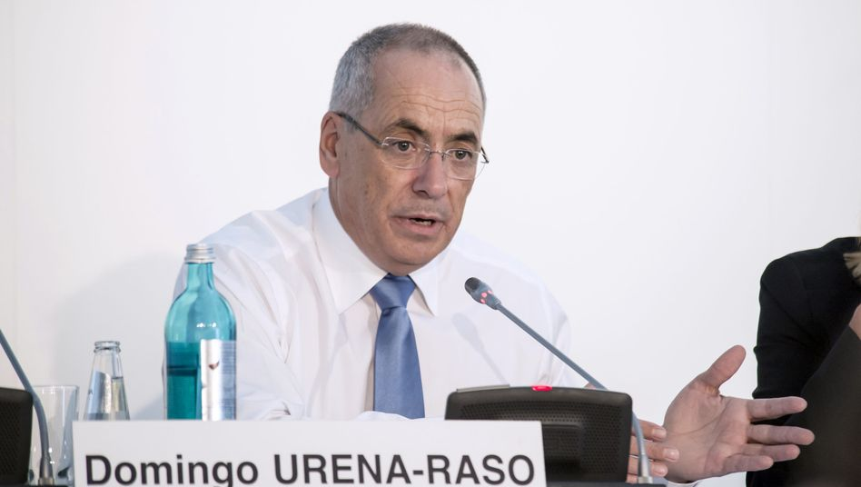 Airbus-Manager Ureña-Raso: Opfer des A400M-Debakels