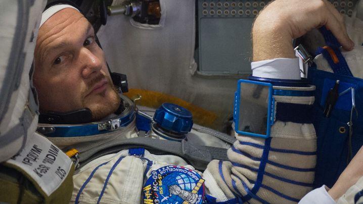 Raumfahrt: Die Macht der Traditionen