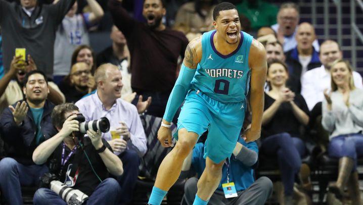 NBA-Saisonstart: Alle 30 Teams im SPIEGEL-Ranking