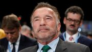 Arnold Schwarzenegger wird Corona-Berater in Kalifornien