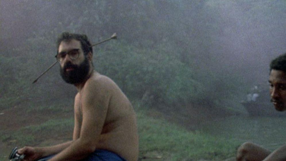"""Am Set von """"Apocalypse Now"""": Katastrophen beim Kriegsfilmdreh"""