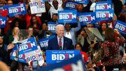"""""""Wer ist schon von Joe Biden begeistert?"""""""