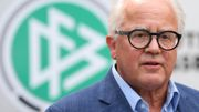 DFB-Präsident Fritz Keller stellt sein Amt zur Verfügung
