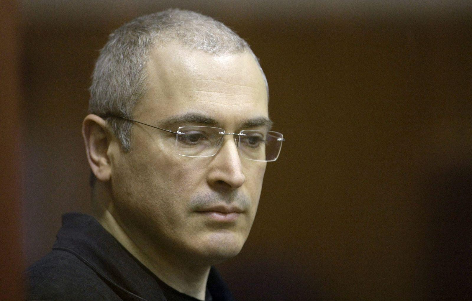NICHT VERWENDEN Chodorkowski