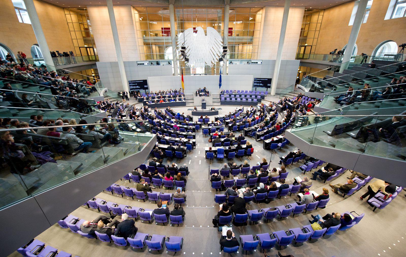 THEMA Bundestagswahl