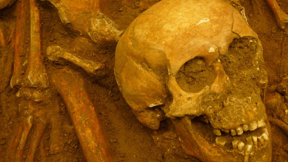 Photo Gallery: Who Died in the Battle of Lützen?