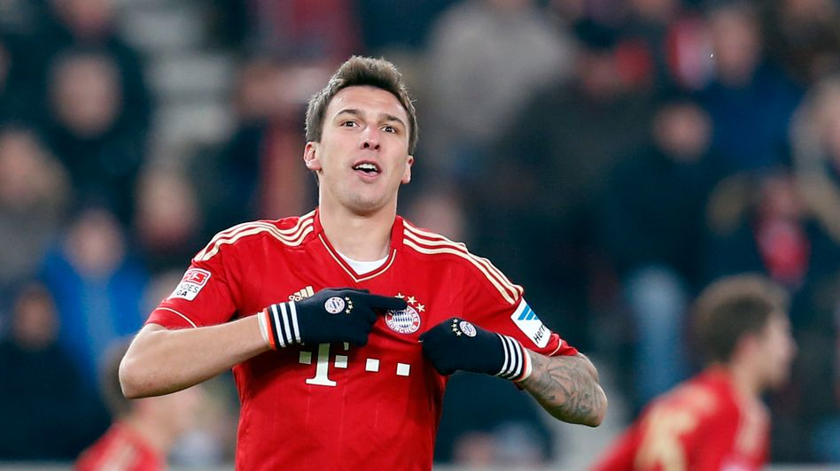 Bayern-Sieg in Stuttgart: Deutscher Meister wird nur der FCB