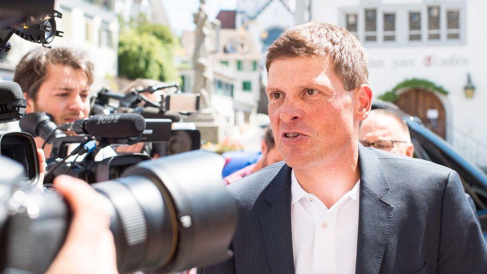 "Ex-Radprofi Jan Ullrich: ""Glaubhaft Reue gezeigt"""