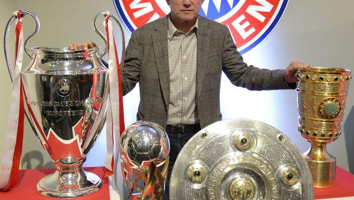 Heynckes beim FC Bayern: Ich habe (doch noch nicht) fertig