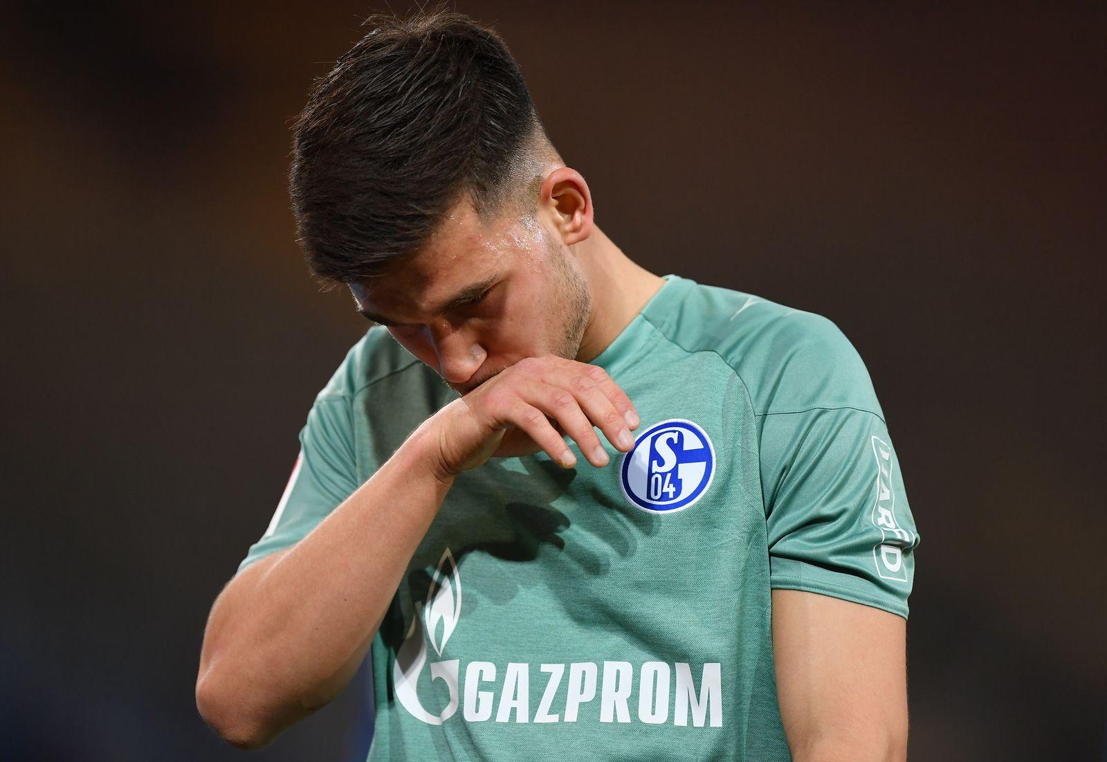 Arminia Bielefeld v FC Schalke 04