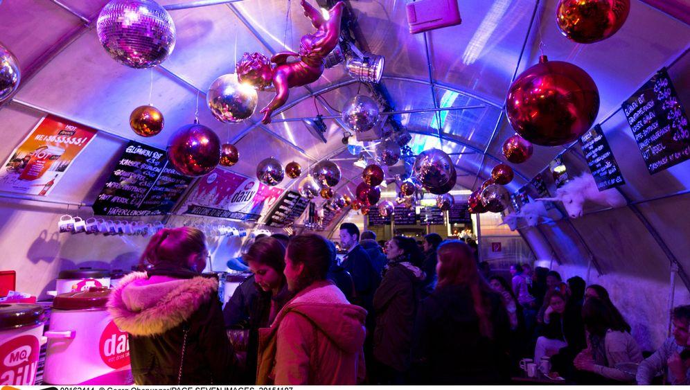 Vienna Calling: Wien ist hip - und bei Nacht?