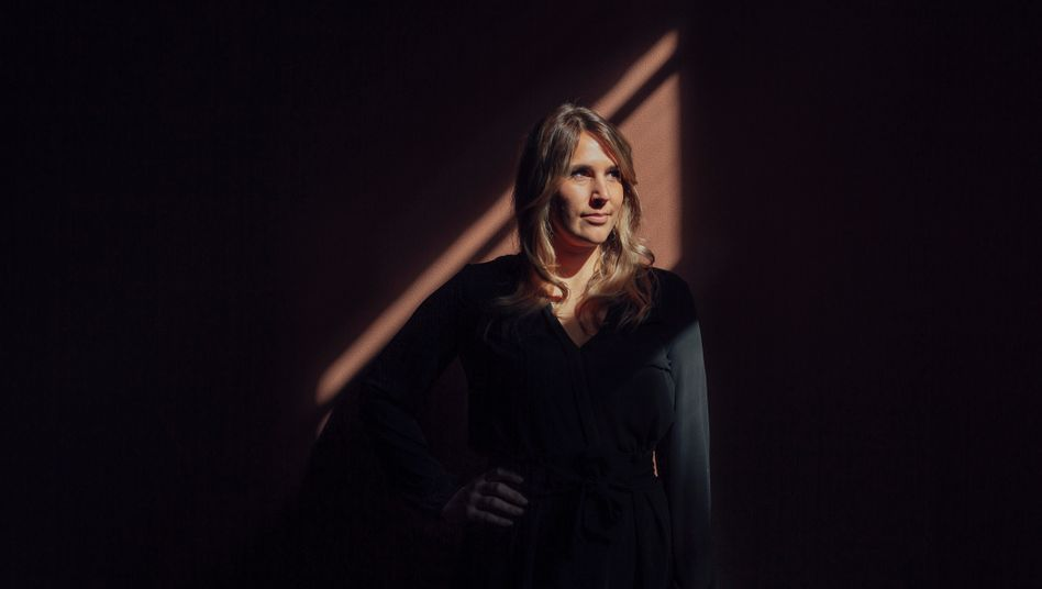 Trennung wegen Karriere: Gründerin Aimie-Sarah Carstensen und ihr Mann ließen sich scheiden, obwohl sie einander liebten