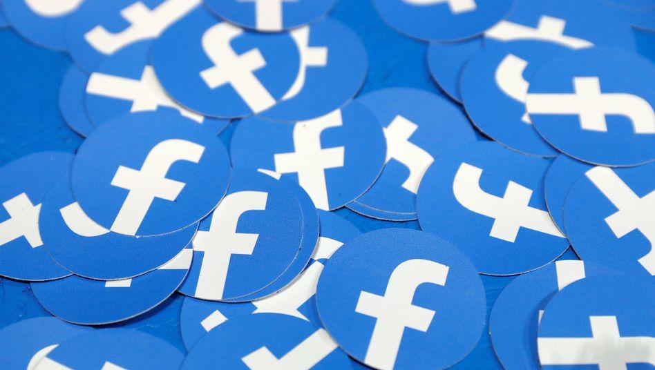 """""""Kein Schuldeingeständnis"""": Facebook"""