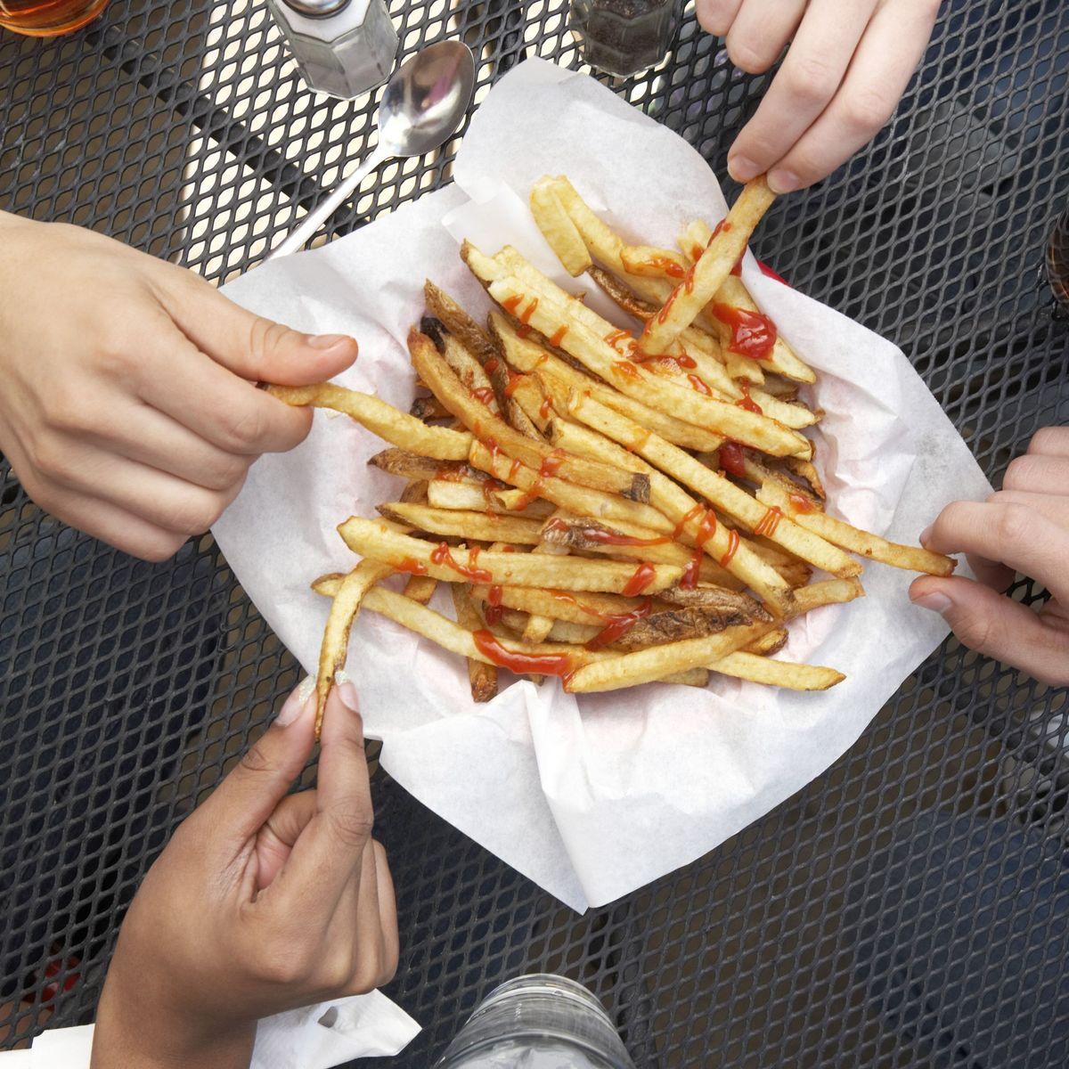 Appetitlosigkeit und Gewichtsverlust
