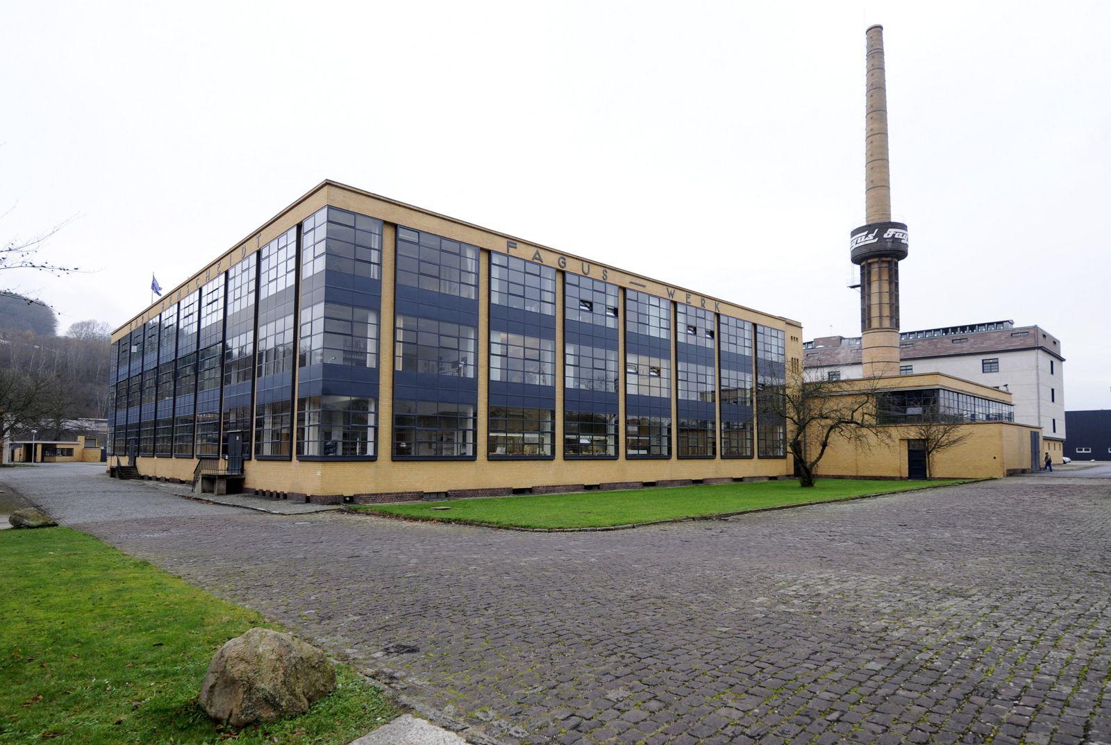 Fagus-Werk Alfeld