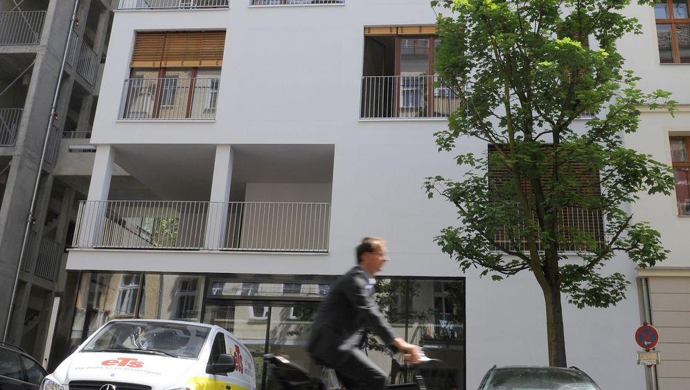 Neuer Baustoff für Hochhäuser: Hoch hinaus mit Holz