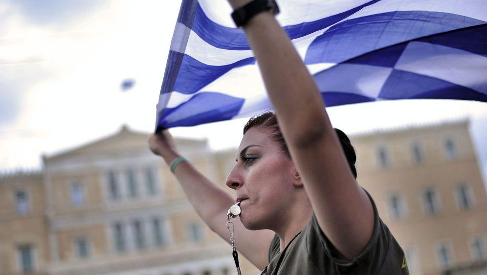 Verbindlichkeiten im Euro-Raum: Kontinent der Schuldenmacher