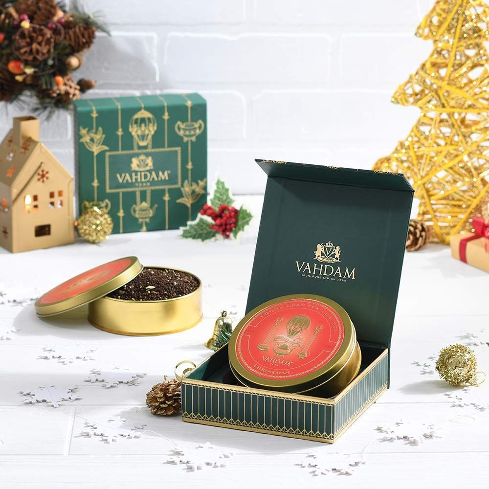 Shoppingliste_Geschenke Bekannte_Tee