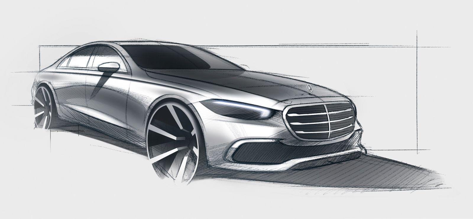 Die neue Mercedes-Benz S-Klasse lässt automobilen Luxus völlig neu erleben