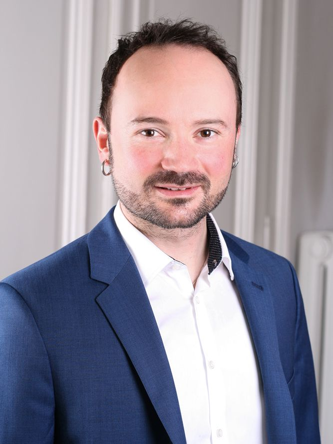 Martin Rettenberger