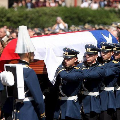 Trauerfeier für Pinochet: Affront gegen die Regierung