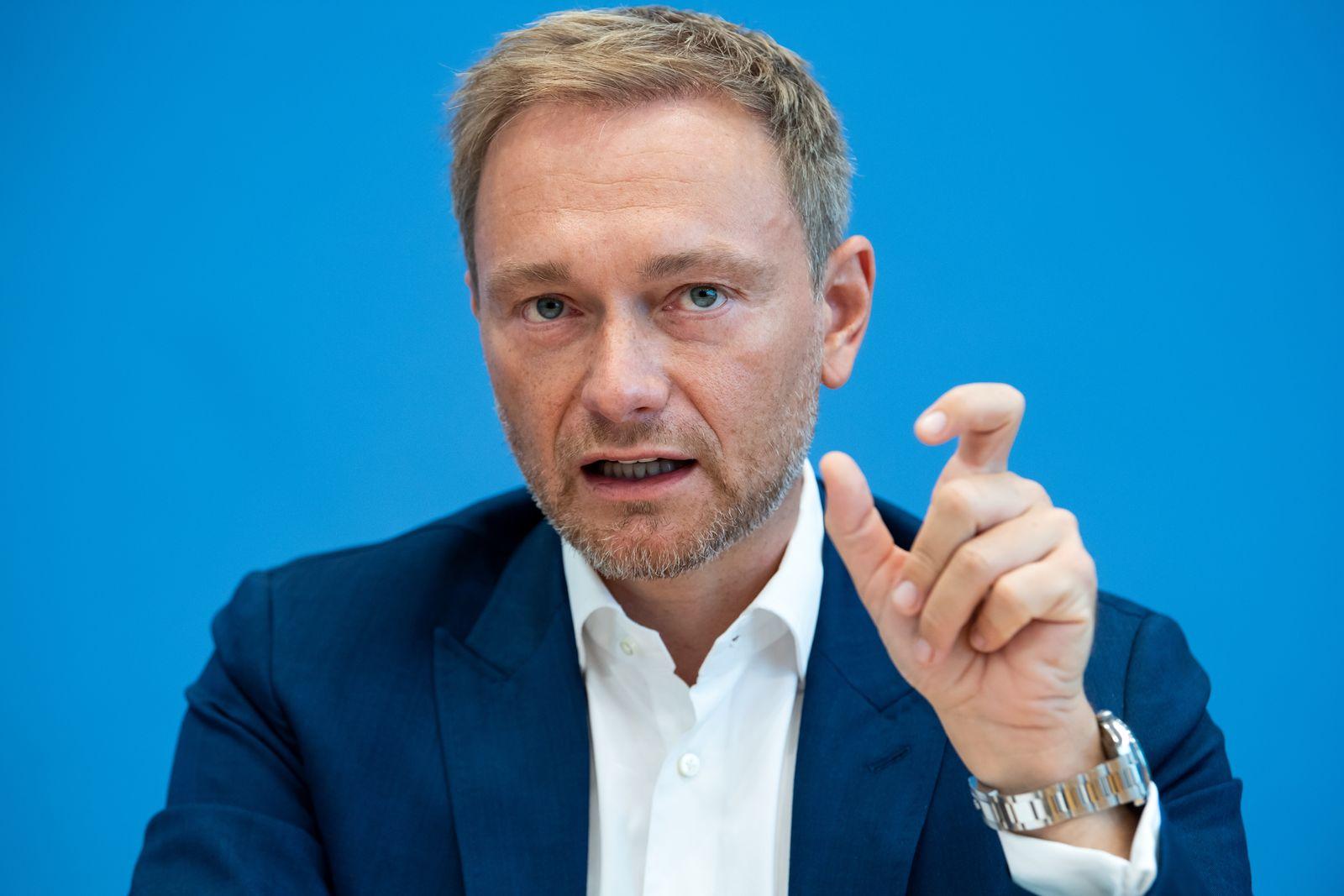 FDP - Halbzeitbilanz der Legislaturperiode