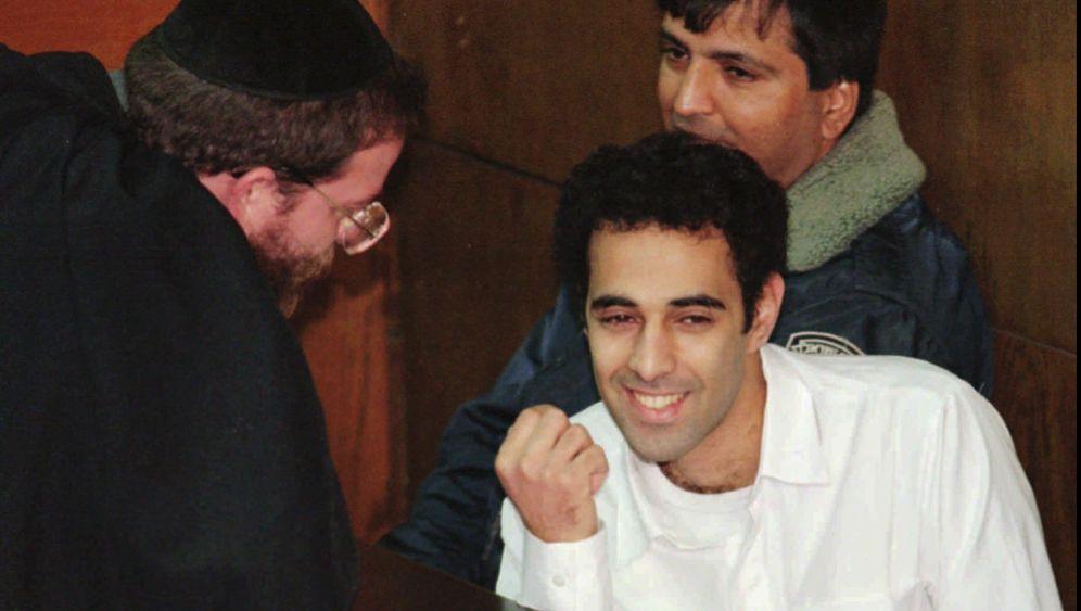 Rabin-Attentat: Der lächelnde Mörder