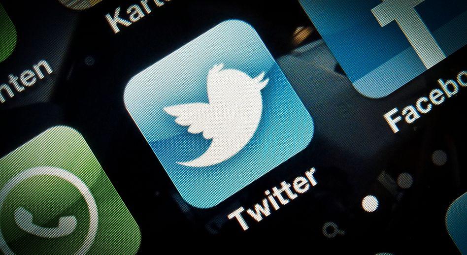Twitter-App: Beim Angriff waren Profis am Werk