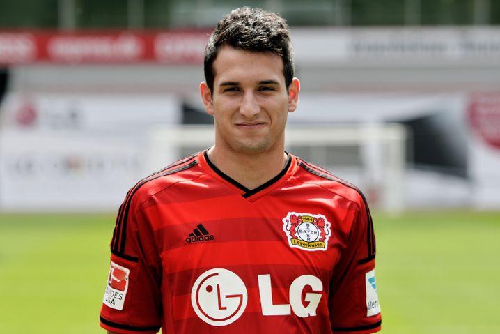 Leverkusens Öztunali: Schlüsselspieler der deutschen U19-Europameister