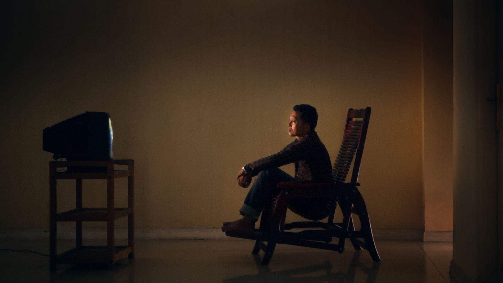 EINMALIGE VERWENDUNG Kino/ The Look of Silence