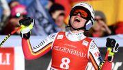 Ski-Olympiasiegerin Rebensburg beendet überraschend ihre Karriere