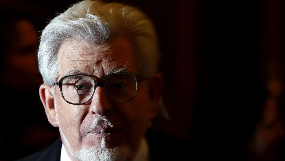 Rolf Harris (2008): Der Entertainer muss am 23. September vor Gericht erscheinen