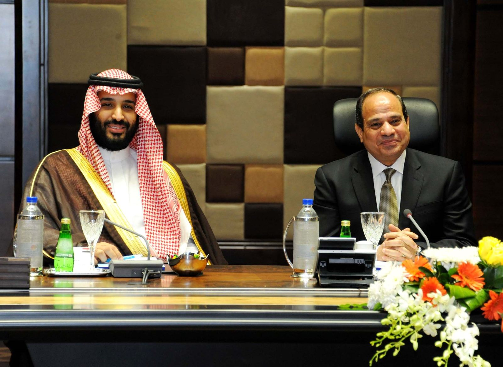 Mohammed bin Salman