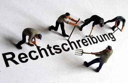 "Streitfall Rechtschreibung: ""Übers Ziel hinaus geschossen"""